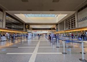 ロサンゼルス空港の最新情報とコロナの現状11月